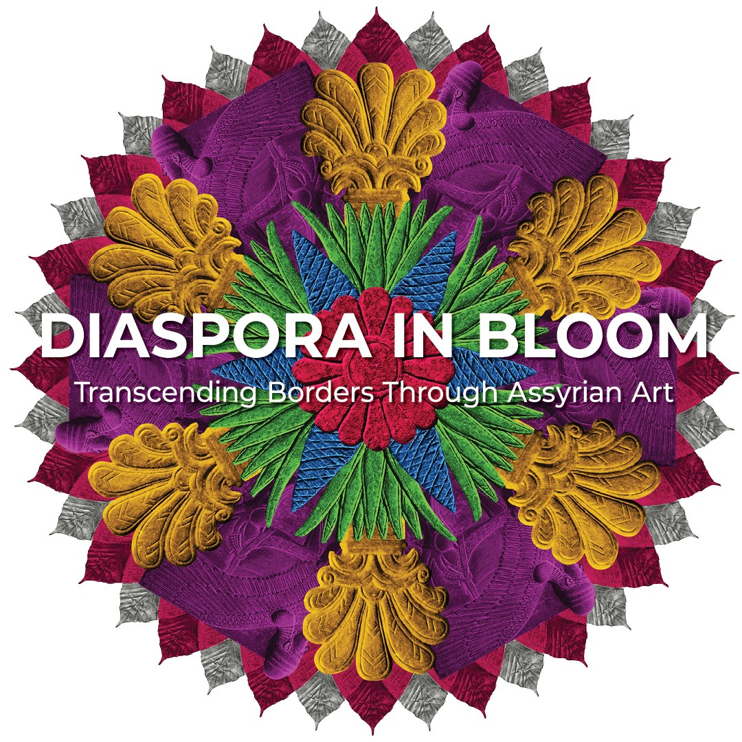 Diaspora in Bloom